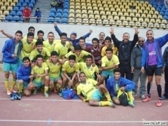 68th Santosh Trophy 2014: Uttarakhand to meet Maharashtra