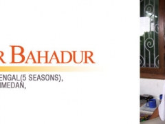 Bir Bahadur, Biru Dai, Dehradun Football, Indian Soccer Hero