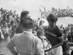 Recalling Jubilant Jyoti's historic win abroad