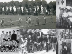 Historic Photographs related to Dehradun Football
