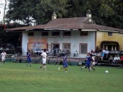 Pavilion Football Ground Dehradun