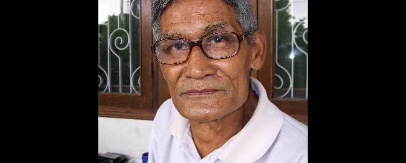 Bir Bahadur, Biru Dai, Bir Bahadur Thapa, Dehradun Football, Indian Soccer Hero