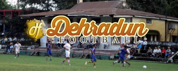 DehradunFootball.com's 11th anniversary